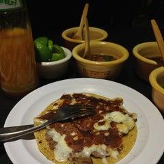 Photo taken at El Califa by Manuel C. on 12/15/2012