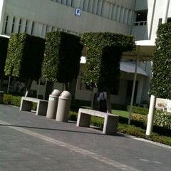 Photo taken at UNITEC by Viry L. on 1/25/2013