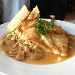 Photo taken at Pasta Bene by Joe C. on 6/13/2013