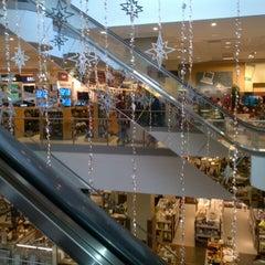 Photo taken at Mall El Jardín by Aglae R. on 11/8/2012