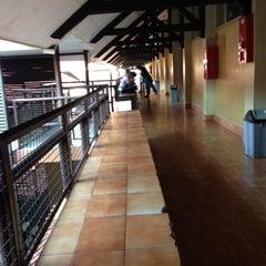 Photo taken at BINUS University by Dwiandra P. on 12/7/2012