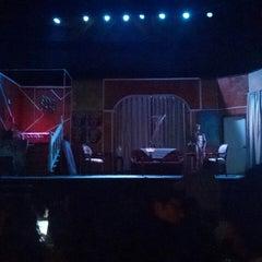 Photo taken at Teatro Variedades by Lis B. on 9/6/2013