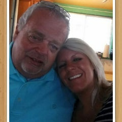 Photo taken at Sand Bar & Island Grill by Amy K. on 4/4/2015