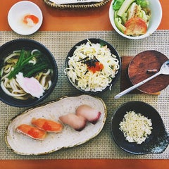 Photo taken at Tokyo Deli by Quynh N. on 6/9/2015