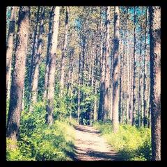 Photo taken at Camp Matawa by Josh S. on 6/18/2013