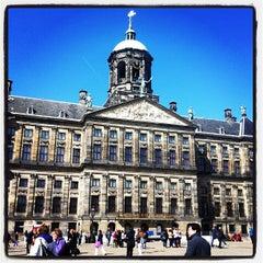 Photo of Dam in Amsterdam, No, NL