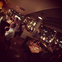 Photo taken at 12th Avenue Grill by Aya N. on 9/28/2013