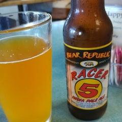 Photo taken at Burger City by Jason D. on 8/15/2015