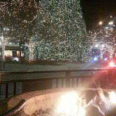 Photo taken at Kona Grill by Marni V. on 12/14/2012