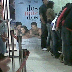 Photo taken at Hoyts by Milagros G. on 9/23/2012