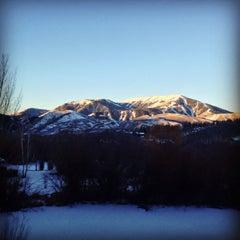 Photo taken at Bald Mountain by Carmen D. on 12/27/2013