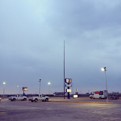 Photo taken at Shell Station by Rebeccca K. on 4/10/2013