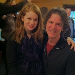 Photo taken at Ruppert's Restaurant by Laura C. on 12/16/2012