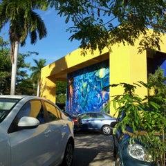 Photo taken at Facultad de Contaduría y Administración UADY by Daryl R. on 11/5/2012