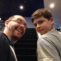 Photo taken at Cineworld by Alex F. on 8/16/2014