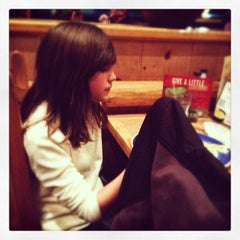 Photo taken at On The Border Mexican Grill & Cantina by Dan S. on 12/30/2012