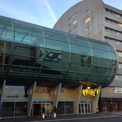 Photo taken at Pathé Breda by Marco D. on 10/30/2012