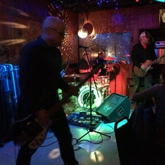 Photo taken at The Greenwood Lounge by Domestica h. on 12/28/2014