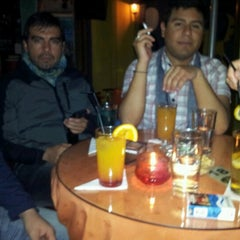 Photo taken at Pub Friends by Esteban T. on 9/19/2012