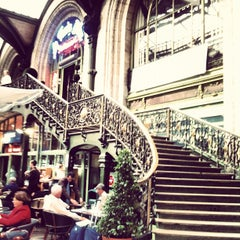 Photo taken at Gare SNCF de Paris Lyon by Vasken H. on 10/5/2012