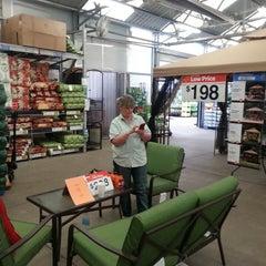 Photo taken at Walmart Supercenter by Duane B. on 6/22/2013