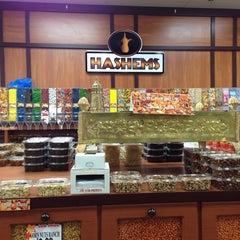 Photo taken at Dearborn Fresh Market - اسواق المدينة by theresa g. on 1/28/2014