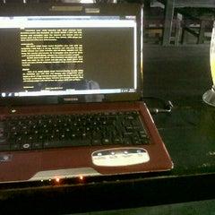 Photo taken at Cozy Café by RaihanGhaZzani H. on 11/25/2012