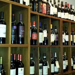 Photo taken at Loki Wine Merchant & Tasting House by Chris . on 9/14/2013