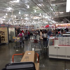 Photo taken at Costco by Vadim S. on 11/21/2013