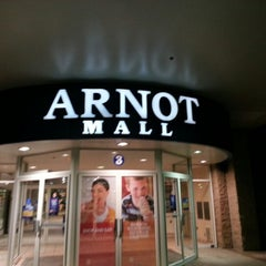 Photo taken at Arnot Mall by Bobby D. on 12/9/2012