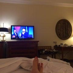 Photo taken at Sheraton Hanoi Hotel by KikiLink ®. on 9/26/2015