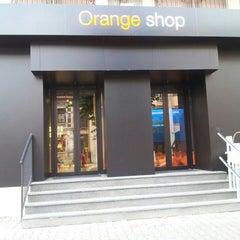 Photo taken at Orange Smart Shop & Care by Alin G. on 6/20/2015