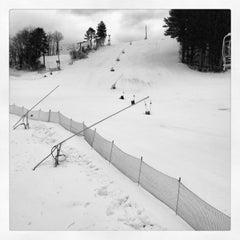 Photo taken at Thunder Ridge Ski Area by Stephanie S. on 1/4/2013