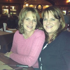Photo taken at Ted's Montana Grill by Kathy M. on 10/17/2012