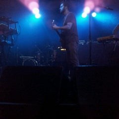Photo taken at Water Street Music Hall by Rebecca S. on 12/8/2012