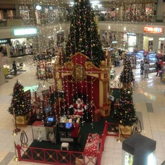 Photo taken at CherryVale Mall by Briana C. on 11/16/2012