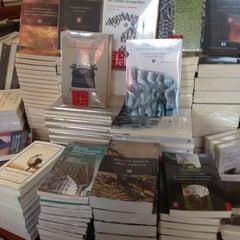 Photo taken at Librería Del Fondo De Cultura Economica by Squid B. on 6/4/2014