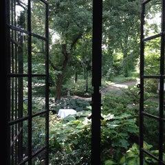 Photo taken at Heather Garden by Alex T. on 7/16/2014