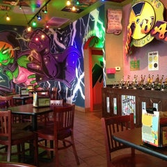 Photo taken at Tijuana Flats by Louis K. on 3/23/2013