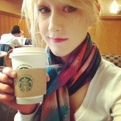 Photo taken at Library Cafe by Shawnee P. on 11/5/2012