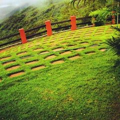 Photo taken at Mirante Boa Vista by Cirios V. on 5/24/2013