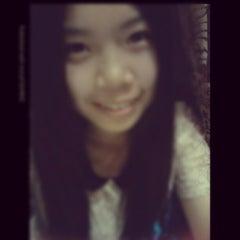 Photo taken at Umami Cafe by Lai Jia Yi on 11/24/2012