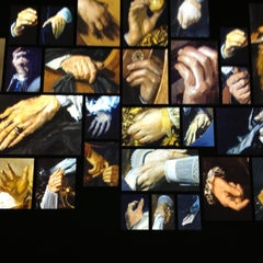 Photo taken at Frans Hals Museum by Milan V. on 4/20/2013