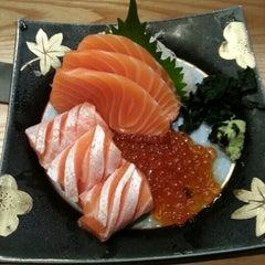 Photo taken at Rakuzen by PooiYam W. on 10/22/2012