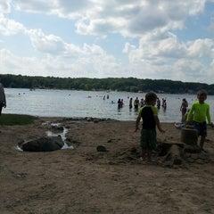 Photo taken at Long Lake Recreation Area by Lori A. on 7/4/2013