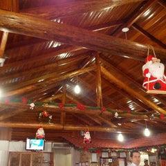 Photo taken at Chapeado Churrascaria Senador by Eduardo M. on 12/7/2012