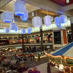 Photo taken at Maplewood Mall by Jan K. on 12/13/2012