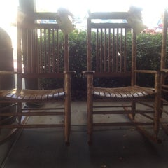 Photo taken at Cracker Barrel Old Country Store by Sandi W. on 11/9/2012
