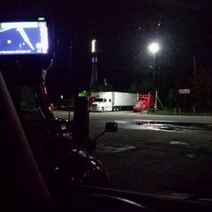 Photo taken at Richfield Truck Stop by Tony K. on 5/31/2015