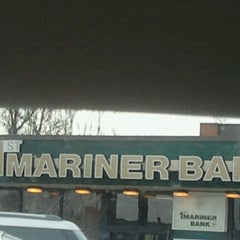 Photo taken at 1st Mariner Bank by 🌹~❤~🌹 Dawn G. on 12/20/2012
